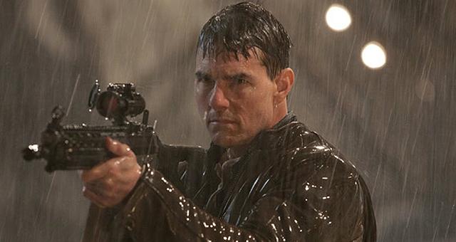 Jack Reacher Never Go Back Movie