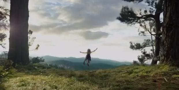 Petes Dragon Movie 2016