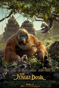 the jungle book movie 2016 review