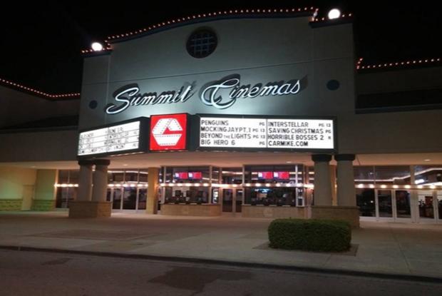 movie theater birmingham