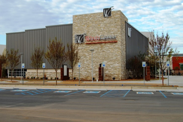 movie theaters in atmore al