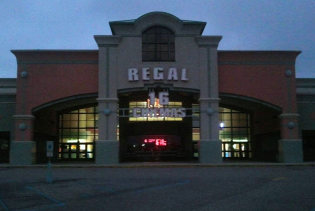 trussville movie theater