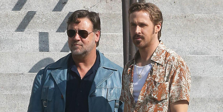 The Nice Guys Movie 2016